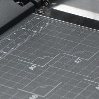 Gilotyna do papieru REXEL ClassicCut CL100 A4, dł. cięcia 30,5cm, grafitowa, Przycinarki i gilotyny, Urządzenia i maszyny biurowe