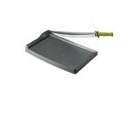 Paper-cutting machine, REXEL ClassicCut CL120, A3, length of cutting: 46 cm, graphite