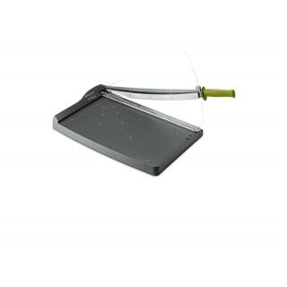 Gilotyna do papieru REXEL ClassicCut CL120 A3, dł. cięcia 46cm, grafitowa, Przycinarki i gilotyny, Urządzenia i maszyny biurowe