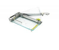 Paper-cutting machine, REXEL ClassicCut CL420, A3, length of cutting: 46 cm, silver