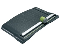 Trimmer, REXEL SmartCut A300, A4, 3 in 1, for up to 10 sheets, graphite
