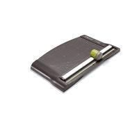 Trymer REXEL SmartCut A300, A4, 3w1, do 10 kart., grafitowy, Przycinarki i gilotyny, Urządzenia i maszyny biurowe
