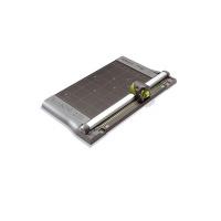 Trymer REXEL SmartCut A425, A4, 4w1, do 10 kart., grafitowy, Przycinarki i gilotyny, Urządzenia i maszyny biurowe