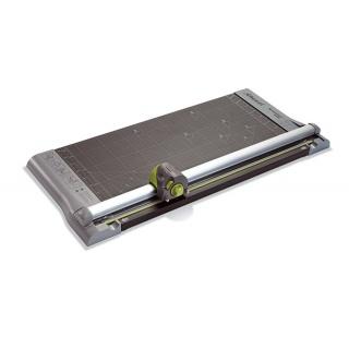 Trymer REXEL SmartCut A445, A3, 4w1, do 10 kart., grafitowy, Przycinarki i gilotyny, Urządzenia i maszyny biurowe