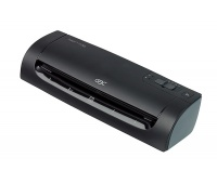 Laminator, GBC Fusion 1100, A4, heating time: 4min, laminating speed: 1min, black