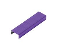 Zszywki REXEL Joy nr 56, 26/6, 2000szt., perfect purple, Zszywki, Drobne akcesoria biurowe