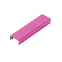 Zszywki REXEL Joy nr 56, 26/6, 2000szt., pretty pink, Zszywki, Drobne akcesoria biurowe