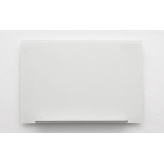 Tablica suchoś. -magn. NOBO Diamond, 126,4x71,1cm, szklana, biała, Tablice suchościeralne, Prezentacja