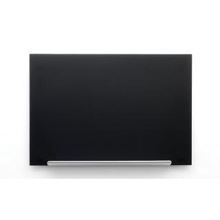 Tablica suchoś. -magn. NOBO Diamond, 126,4x71,1cm, szklana, czarna, Tablice suchościeralne, Prezentacja