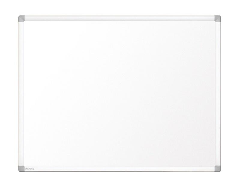 Tablica suchoś. -magn. NOBO Prestige, 180x90cm, porcelanowa, rama alu., Tablice suchościeralne, Prezentacja