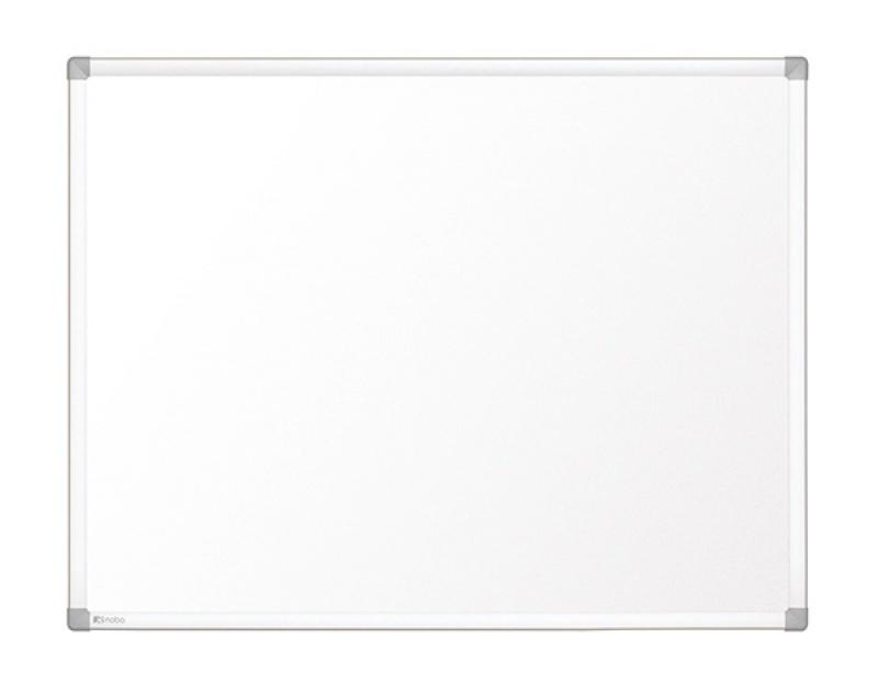 Tablica suchoś. -magn. NOBO Prestige, 240x120cm, porcelanowa, rama alu., Tablice suchościeralne, Prezentacja