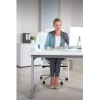 Lampka LED REXEL ActiVita Pod+, biała, Lampki, Urządzenia i maszyny biurowe