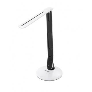 Lampka LED REXEL ActiVita Strip+, biało-czarna, Lampki, Urządzenia i maszyny biurowe