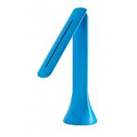 Lampka LED REXEL Joy Flip, blissful blue, Lampki, Urządzenia i maszyny biurowe