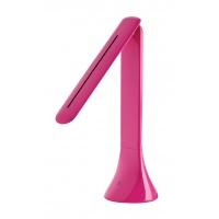 Lampka LED REXEL Joy Flip, pretty pink, Lampki, Urządzenia i maszyny biurowe