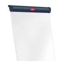 Flipchart na trójnogu NOBO Classic (Barrakuda), 67,5x100cm, tablica suchoś. -magn., Flipcharty, Prezentacja