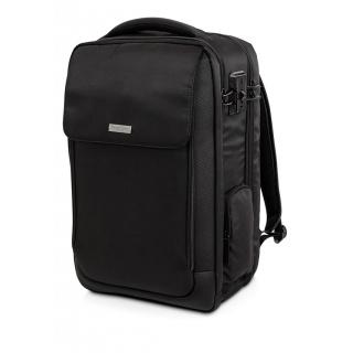 """Plecak KENSINGTON SecureTrek™, 17"""", 317x483x165mm, czarny, Torby, teczki i plecaki, Akcesoria komputerowe"""