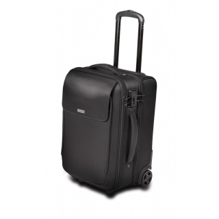 """Torba pilotka KENSINGTON SecureTrek™, 17"""", 317x483x248mm, czarny, Torby, teczki i plecaki, Akcesoria komputerowe"""