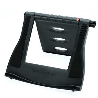 """Podstawka chłodząca pod laptopa KENSINGTON SmartFit™ Easy Riser™, do 17"""", czarna, Ergonomia, Akcesoria komputerowe"""