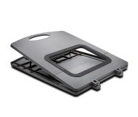 """Podstawka chłodząca pod laptopa KENSINGTON LiftOff™, do 17"""", czarna, Ergonomia, Akcesoria komputerowe"""