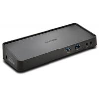 Uniwersalna stacja dokująca KENSINGTON SD3650, USB 3.0, czarna, Złącza i adaptery, Akcesoria komputerowe