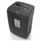 Niszczarka REXEL Mercury RSS2434, paski, P-2, 24 kart., 34l, karty kredytowe/CD, czarna, Niszczarki, Urządzenia i maszyny biurowe