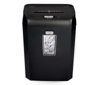 Niszczarka REXEL Promax RSS1535, paski, P-2, 15 kart., 35l, karty kredytowe, czarna, Niszczarki, Urządzenia i maszyny biurowe
