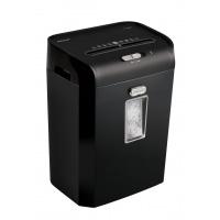 Niszczarka REXEL Promax RES823, paski, P-2, 8 kart., 23l, karty kredytowe, czarna, Niszczarki, Urządzenia i maszyny biurowe