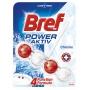 Kulki toaletowe BREF Power Aktiv Chlorine, 50g, Środki czyszczące, Artykuły higieniczne i dozowniki