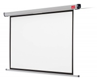 NOBO wall projection screen, NOBO, electric, 4:3, 1920x1440 mm, white