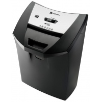 REXEL Officemaster SC170 shredder, strips, P-2, 13 sheets, 22 l, credit cards, black