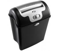 Niszczarka REXEL Promax V60WS, paski, P-2, 9 kart., karty kredytowe, 23l, czarna, Niszczarki, Urządzenia i maszyny biurowe