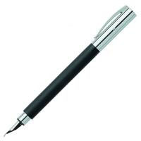Pióro wieczne Faber-Castell Ambition Resin F, Pióra wieczne, Przybory do pisania i korygowania