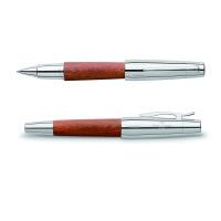 Pióro kulkowe Faber-Castell E-Motion Pearwood, Pióra kulkowe, Przybory do pisania i korygowania