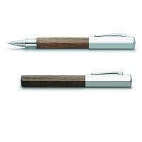 Pióro kulkowe Faber-Castell Ondoro Oak Wood, Pióra kulkowe, Przybory do pisania i korygowania