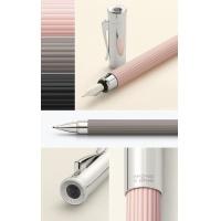 Długopis Graf von Faber-Castell Tamitio Black, Długopisy, Przybory do pisania i korygowania
