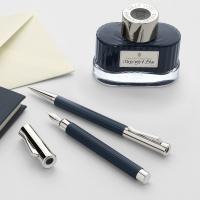 Długopis Graf von Faber-Castell Tamitio Night Blue, Długopisy, Przybory do pisania i korygowania