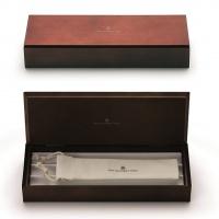 Ołówek Graf von Faber-Castell Classic Ebony, Ołówki, Przybory do pisania i korygowania