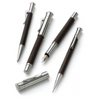 Ołówek Graf von Faber-Castell Classic Grenadilla, Ołówki, Przybory do pisania i korygowania