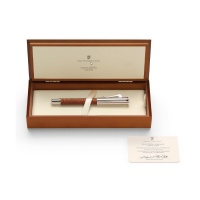 Pióro wieczne Graf von Faber-Castell Classic Snakewood, Pióra wieczne, Przybory do pisania i korygowania