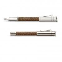 Pióro kulkowe Graf von Faber-Castell Classic Snakewood, Pióra kulkowe, Przybory do pisania i korygowania