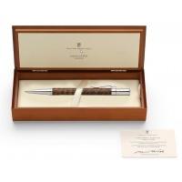 Długopis Graf von Faber-Castell Classic Snakewood, Długopisy, Przybory do pisania i korygowania