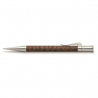 Ołówek Graf von Faber-Castell Classic Snakewood, Ołówki, Przybory do pisania i korygowania
