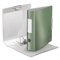 Segregator Leitz 180° Active Style, 75mm, seledynowy, Segregatory, Archiwizacja dokumentów