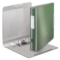 Segregator Leitz 180° Active Style, 50mm, seledynowy, Segregatory, Archiwizacja dokumentów