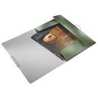 Teczka z gumką Leitz Style, 15 mm, seledynowy, Teczki, Archiwizacja dokumentów
