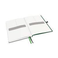 Notatnik Leitz Complete w rozmiarze iPad, w kratkę, czarny, Notatniki, Zeszyty i bloki
