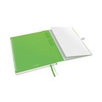 Notatnik Leitz Complete w rozmiarze iPad, w linie, biały, Notatniki, Zeszyty i bloki