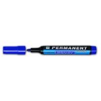Marker permanentny Granit, M860, okrągły, niebieski, Markery, Artykuły do pisania i korygowania