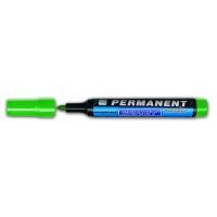 Marker permanentny Granit, M860, okrągły, zielony, Markery, Artykuły do pisania i korygowania